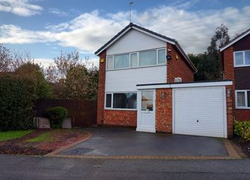 Thumbnail 3 bed link-detached house for sale in Oldany Way, Nuneaton