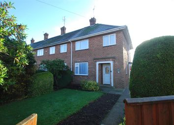 Thumbnail 3 bed end terrace house for sale in Roberts Grove, Skegness