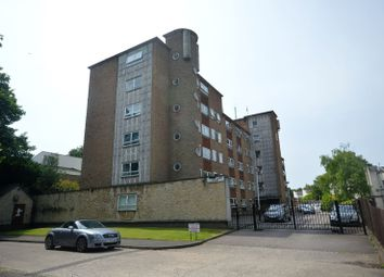 Thumbnail 3 bedroom flat for sale in Hollybank Court, Stoneygate, Leicester