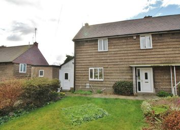 Thumbnail 3 bed semi-detached house for sale in Griffiths Road, High Green, Sheffield, South Yorkshire
