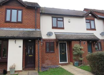 Thumbnail 2 bed terraced house for sale in Parslow Close, Aylesbury