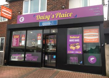 Thumbnail Restaurant/cafe for sale in Bentley Road North, Walsall