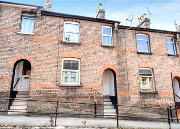 Thumbnail 2 bedroom terraced house for sale in High Street, Fordington, Dorchester