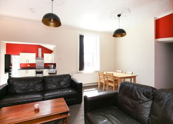 Thumbnail 4 bed flat to rent in Byker Bridge, Newcastle Upon Tyne, Tyne And Wear