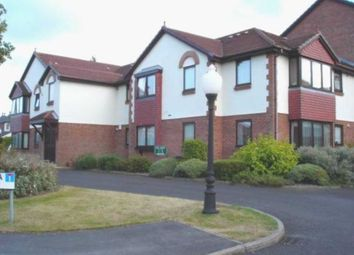 Thumbnail 2 bed flat to rent in Alexandra Mews, Ormskirk