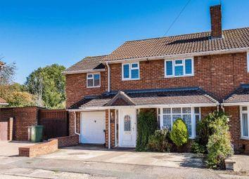 Thumbnail 5 bed semi-detached house for sale in Ellingham Close, Hemel Hempstead Industrial Estate, Hemel Hempstead