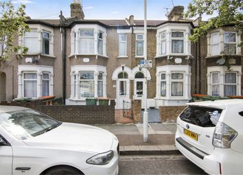 Thumbnail 3 bed terraced house for sale in Credon Road, Plaistow, London