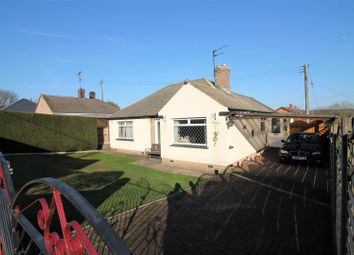 Thumbnail 2 bedroom detached bungalow for sale in Ellwood Road, Milkwall, Coleford