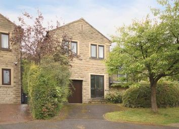 Thumbnail 2 bedroom detached house for sale in Robin Hood Chase, Stannington, Sheffield, South Yorkshire