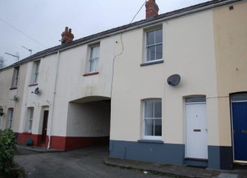 Thumbnail 2 bed property to rent in Old Priory Road, Carmarthen