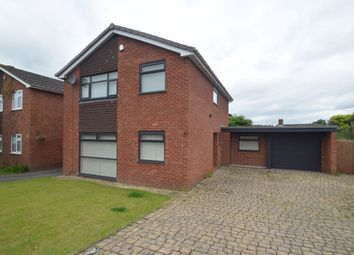 Thumbnail 5 bed detached house to rent in Maynards Croft, Newport
