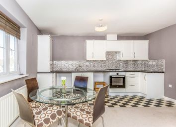 Thumbnail 2 bed flat for sale in Church Bell Sound, Cefn Glas, Bridgend