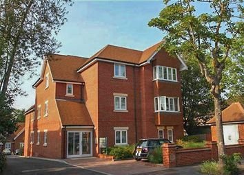 Thumbnail 2 bed flat to rent in Tegan Close, Sutton