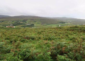 Land for sale in Glasphein, Glendale, Isle Of Skye IV55