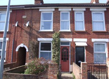 Thumbnail 2 bed property to rent in Dover Road, Ipswich