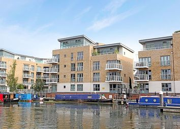 Thumbnail 2 bed flat to rent in Moorings House, Brentford