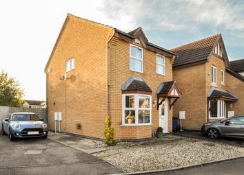 Thumbnail 3 bed semi-detached house for sale in Partridge Chase, Bicester