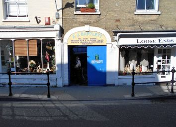 Thumbnail Parking/garage for sale in 3 Gosport Street, Lymington