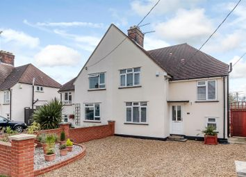 Thumbnail 3 bed semi-detached house for sale in Disney Close, Ingatestone