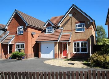 Thumbnail 3 bed property for sale in Hindley Close, Preston