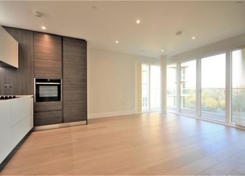 Thumbnail 2 bed flat for sale in Cottam House, Kidbrooke Village