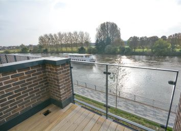 3 bed town house for sale in Portside Street, Trent Basin, Nottingham NG2