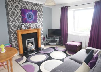 Thumbnail 3 bed maisonette for sale in Downside Avenue, Plymouth