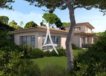 Thumbnail Land for sale in Gigaro, La Croix-Valmer, Saint-Tropez, Draguignan, Var, Provence-Alpes-Côte D'azur, France