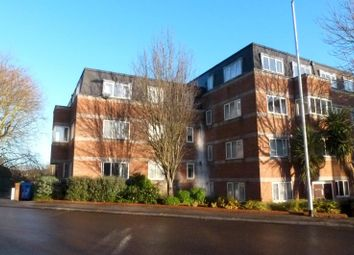 Thumbnail 1 bed flat to rent in Raleigh Court, Rouen Road, Norwich