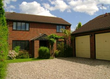 Thumbnail 4 bed detached house to rent in 22 De Morgan Close, Underwood, Nottinghamshire