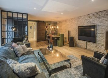 Thumbnail 2 bed mews house for sale in Rochester Place, Camden