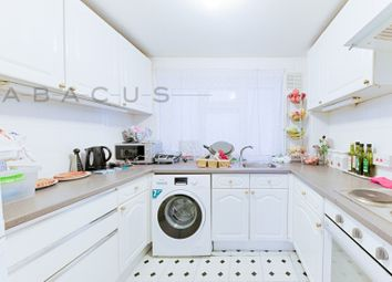 Thumbnail 2 bed flat for sale in Griffin Close, Willesden