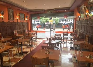 Thumbnail Restaurant/cafe to let in New Road, London
