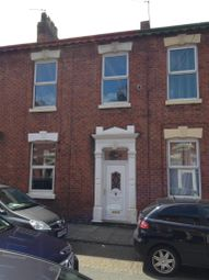 Thumbnail 3 bed terraced house to rent in Langton Street, Fishergate, Lancashire