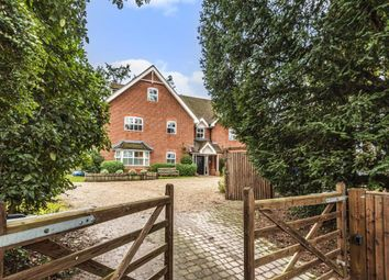 Boughton House, Green Lane, Henley On Thames RG9. 2 bed flat for sale