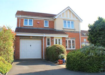Thumbnail 4 bed detached house for sale in Portishead, North Somerset