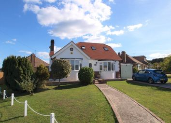 Thumbnail 3 bed detached bungalow for sale in Hyperion Avenue, Polegate