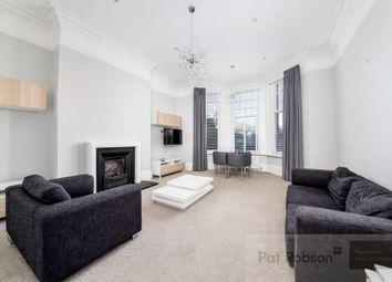 Thumbnail 1 bedroom flat to rent in Tankerville Terrace, Jesmond, Newcastle Upon Tyne