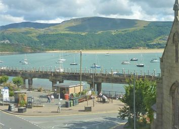 Thumbnail 5 bedroom town house for sale in Church Street, Barmouth, Gwynedd.