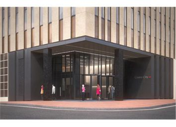 Thumbnail Office to let in Centre City Tower, 7, Hill Street, Birmingham, West Midlands, England