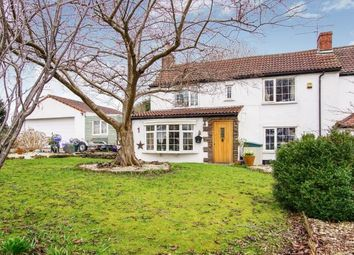 4 bed semi-detached house for sale in Whiteshill Cottages, Pye Corner, Hambrook, Bristol BS16