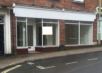 Thumbnail Retail premises to let in Winner Street, Paignton