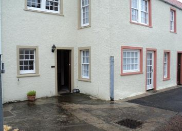 Thumbnail 2 bedroom flat to rent in Kirk Wynd, Barnyards, Kilconquhar, Leven