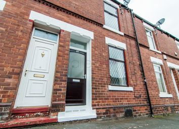 Thumbnail 2 bed terraced house for sale in King Edward Road, Balby, Doncaster