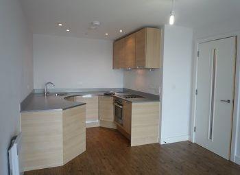 Thumbnail 1 bedroom flat to rent in i-Land, Essex Street, Birmingham