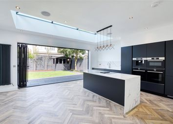 Thumbnail 4 bed semi-detached house for sale in Leigh Hall Road, Leigh-On-Sea, Essex