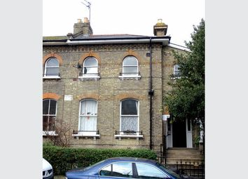 Thumbnail 2 bed flat for sale in Ground Floor Flat, 57 St James's Drive, Wandsworth Common