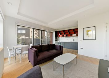 Thumbnail 2 bed flat for sale in Java House, London City Island, Canning Town