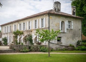 Thumbnail 7 bed property for sale in Le-Gond-Pontouvre, Charente, France