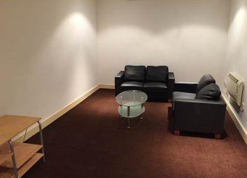 Thumbnail 2 bedroom flat to rent in 1 Hick Street, Burnett Street, Little Germany, Bradford